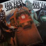 機動戦士ガンダム FAR EAST JAPAN