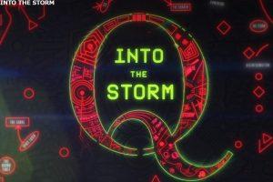 Qアノンの正体 / Q: INTO THE STORM(HBO制作で超絶面白い作品)